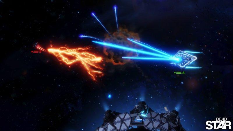 Le modalità online di Dead Star chiuderanno il primo novembre 2016