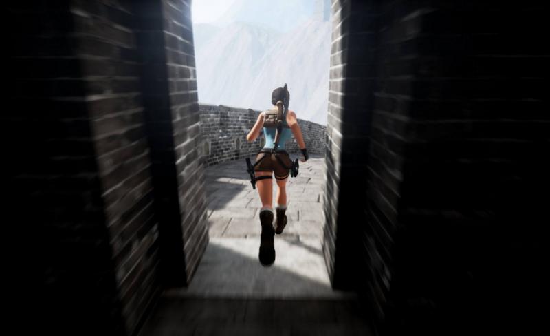 Tomb Raider II ritorna con un impressionante remake realizzato da un fan