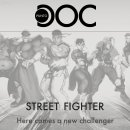 Street Fighter: Here comes a new challenger! - Punto Doc