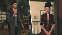 Sherlock Holmes: The Devil's Daughter - Filmato di gioco