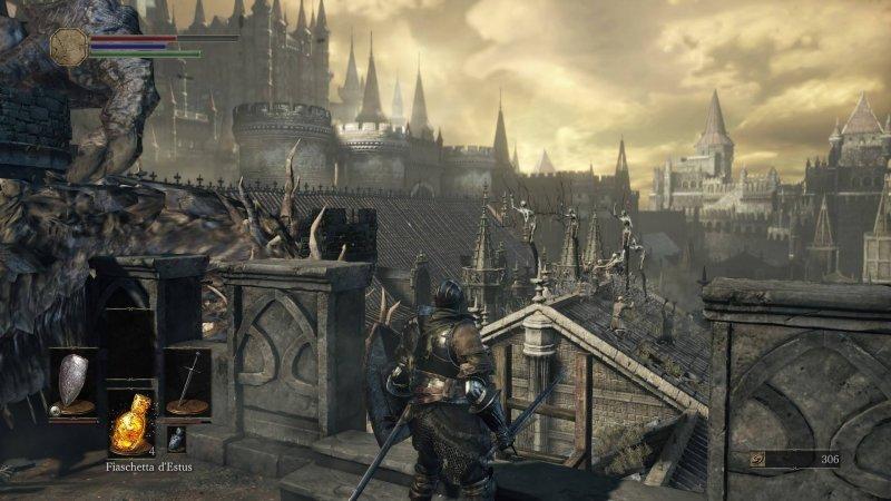 Dark Souls III ha venduto quasi il triplo delle copie su PlayStation 4 rispetto a Xbox One nel Regno Unito