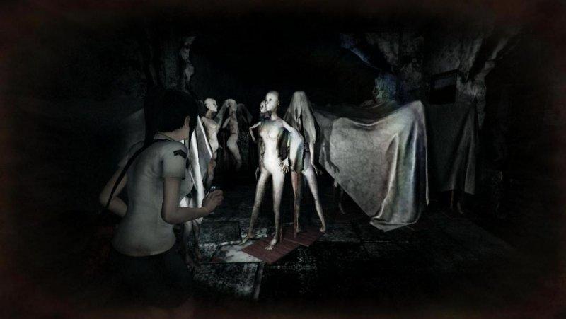 A caccia di fantasmi