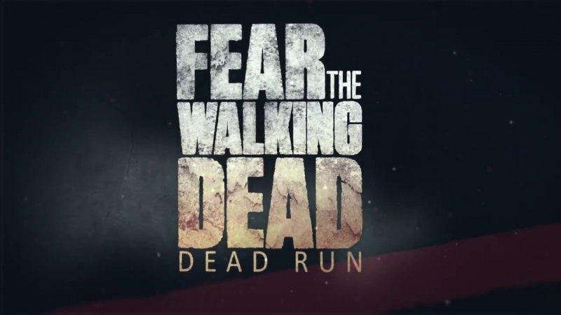Annunciato Fear the Walking Dead: Dead Run, uno spin-off mobile ispirato alla celebre serie
