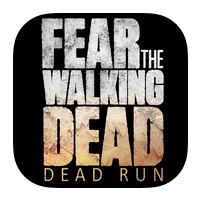 Fear the Walking Dead: Dead Run per iPhone