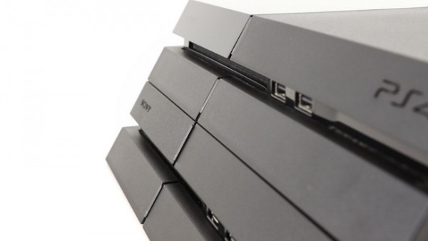 PlayStation 4 - L'analisi del modello CUH-1200