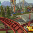 Un video della GamesCom anche per RollerCoaster Tycoon World