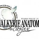 Square Enix ha annunciato Valkyrie Anatomia: The Origin