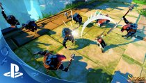 Stories: The Path of Destinies - Trailer di lancio