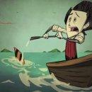 Don't Starve: Shipwrecked arriva anche su PlayStation 4