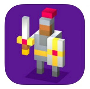 Looty Dungeon per iPhone