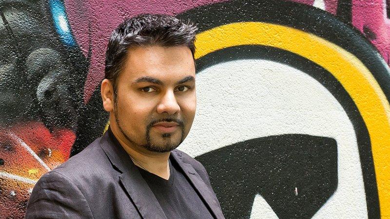 Shahid Kamal Ahmad non crede nella retrocompatibilità