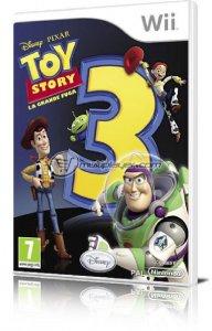 Toy Story 3: Il Videogioco per Nintendo Wii
