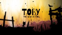 Toby: The Secret Mine - Trailer