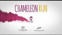 Chameleon Run - Il trailer ufficiale