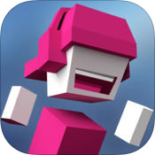 Chameleon Run per iPhone