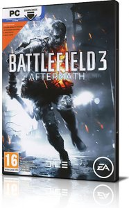 Battlefield 3: Aftermath per PC Windows