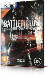 Battlefield 3: Close Quarters per PC Windows