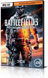 Battlefield 3 per PC Windows