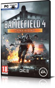 Battlefield 4: China Rising per PC Windows