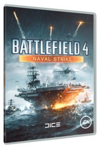 Battlefield 4: Naval Strike per PC Windows