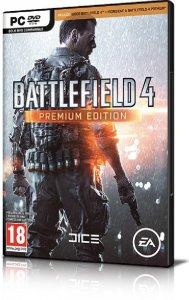 Battlefield 4: Premium Edition per PC Windows