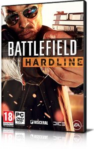 Battlefield Hardline per PC Windows