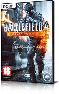 Battlefield 4: Dragon's Teeth per PC Windows