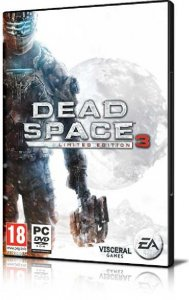 Dead Space 3 per PC Windows