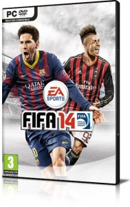 FIFA 14 per PC Windows