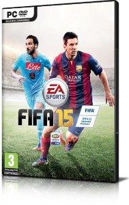 FIFA 15 per PC Windows