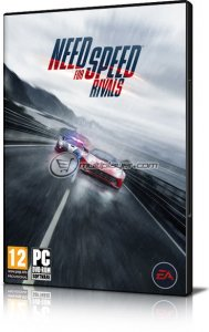 Need for Speed: Rivals per PC Windows