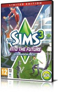 The Sims 3: Into the Future per PC Windows