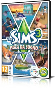 The Sims 3: Isola da Sogno per PC Windows