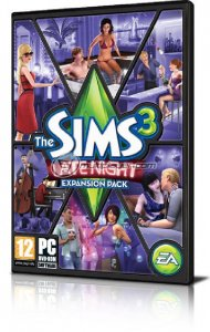 The Sims 3: Late Night per PC Windows