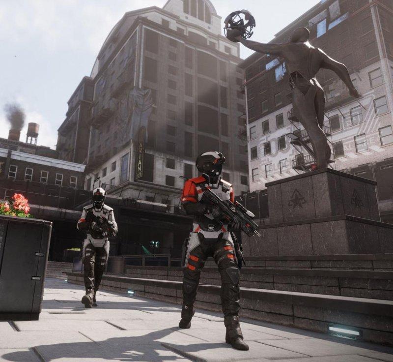 La patch 1.4 console di Homefront: The Revolution  arriverà la settimana prossima