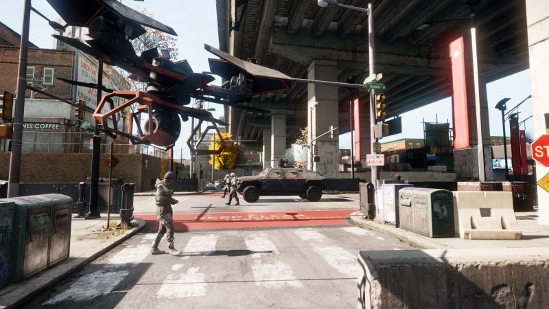 Performance discutibili per tutte le versioni di Homefront: The Revolution