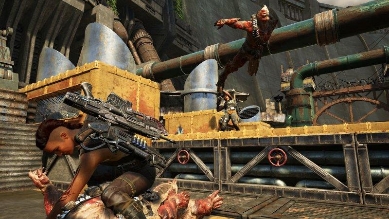 Gears of War 4, secondo Rod Fergusson gli utenti si aspettano troppo dalle beta