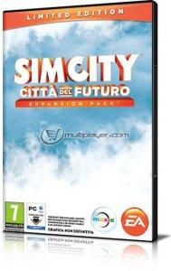 SimCity: Città del Futuro per PC Windows