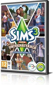 The Sims 3: Vita Universitaria per PC Windows