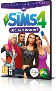 The Sims 4: Usciamo Insieme! per PC Windows