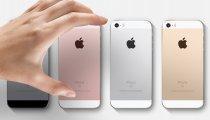 iPhone SE - Unboxing