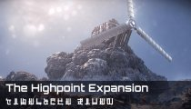 "The Solus Project - Trailer dell'espansione ""Highpoint"""