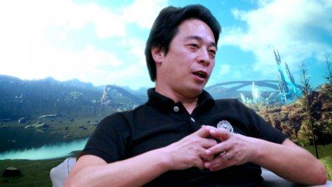 Per il game director di Final Fantasy XV i giochi di prossima generazione saranno basati sul cloud
