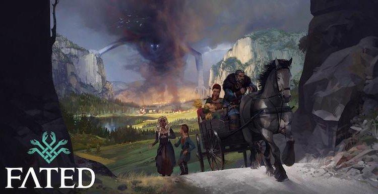 Fated: The Silent Oath è un'avventura in prima persona per Oculus Rift, Vive e PlayStation VR