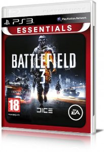 Battlefield 3 per PlayStation 3