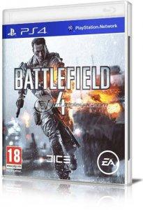 Battlefield 4 per PlayStation 4