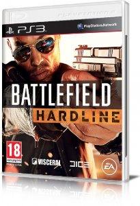 Battlefield Hardline per PlayStation 3