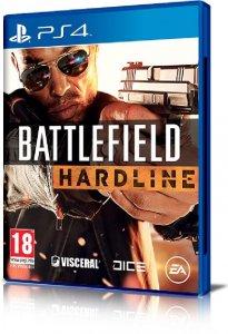 Battlefield Hardline per PlayStation 4