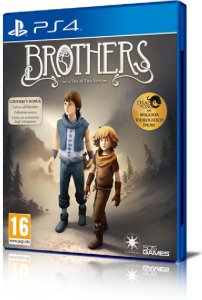 Brothers: A Tale of Two Sons per PlayStation 4