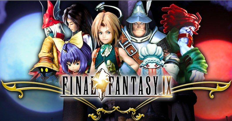 Nuove informazioni su Final Fantasy IX per PC